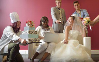 Comment préparer son mariage sans stress ?